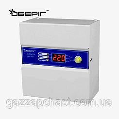 Стабилизатор напряжения SinPro Оберіг СН-400м