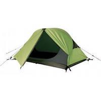 Палатка с двумя тамбурами, Палатка трекинговая 2-местная King Camp Peak KT 3045