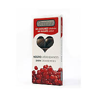 Шоколад Torras Dark Cranberries, 150 г