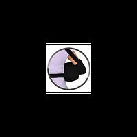 Бандаж для средней фиксации плечевого пояса и плечевого сустава Неасо SL-03 с отводной подушкой под углом 30` (Heaco)