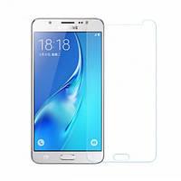 Бронированная полиуретановая пленка Samsung J7 Prime (2016) на две стороны прозрачная