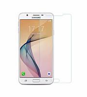 Бронированная полиуретановая пленка Samsung J5 Prime (2016) на две стороны прозрачная