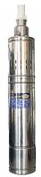 Насос погружной шнековый насос Werk 2,4-60-0,75 (750 Вт/ 2,5 м3/час)
