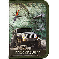 Пенал с 2 отворотами 622 Rock crawler KITE, K17-622-5