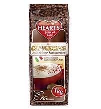 Капучино Hearts Kakaonote, 1 кг