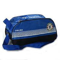 Спортивная сумка Chelsea на молнии MK 0614
