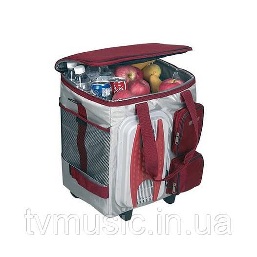 Автохолодильник Mystery MTH-40B