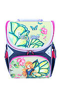 Школьный ранец CLASS для девочки Fairy Flower 9702 New(2017)