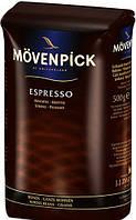 Кофе зерновой Movenpick Espresso, 500 г