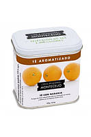 Чай Montecelio Te Con Naranja (ж/б), 150 гр.