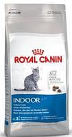 Корм Royal Canin (Роял Канин) Indoor 27 для кошек живущих в помещении на развес 1 кг