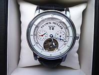 Часы Frank Muller (белый циферблат)