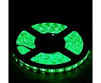 Светодиодная лента 2835 60 LED/m IP20 Зеленая Standart