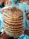Вафлі карамельні Karamell Waffeln Covo, 400 грам, фото 2