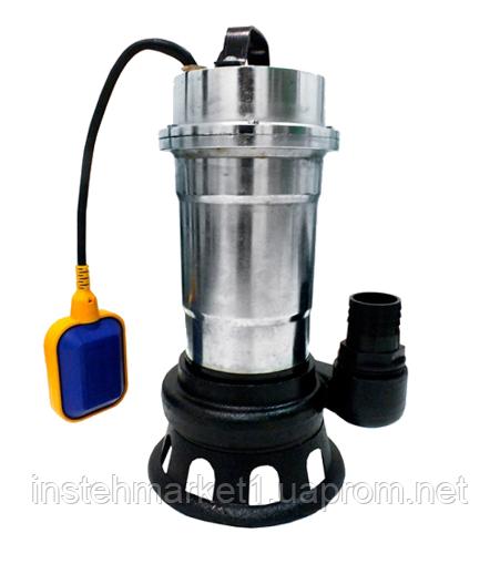 Фекальный насос WERK SPW12 (2200 Вт; 100 л/мин)