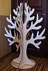 Дерево интерьерное 3-D