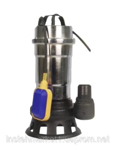 Фекальный насос WERK SPW12 (2200 Вт; 100 л/мин) в интернет-магазине