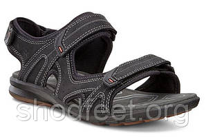 Мужские сандалии ECCO CRUISE 841704-12001 Black