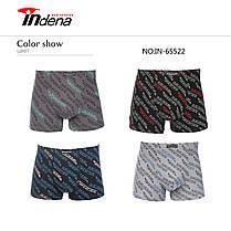 Подростковые стрейчевые шорты на мальчика Марка «INDENA»  Арт.65522, фото 3
