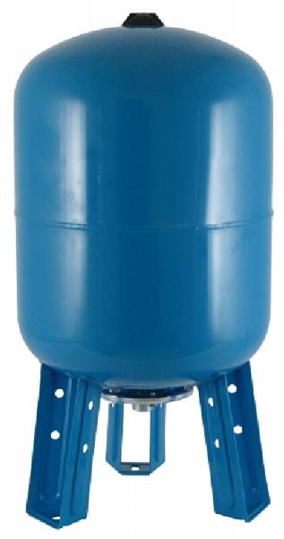 Ресивер (гидроаккумулятор) для воды Aquafill WS L 150 литров