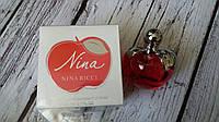 Женская туалетная вода Nina Ricci Nina Apple , парфюмерия нина ричи