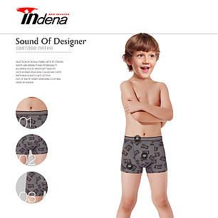 Подростковые стрейчевые шорты на мальчика Марка «INDENA» Арт.65523, фото 2