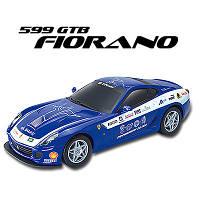Радиоуправляемый автомобиль MJX Nissan Fairlady Z Super GT500