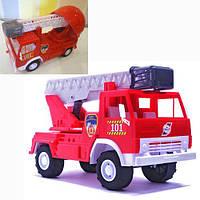 Пожежна машина Х2 ОРІОН 027 в.2