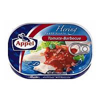 Филе сельди Appel Herring Filets In Tomate Barbecue Sauce 200 гр.