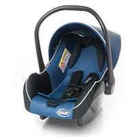 Автокресло для новорожденного 4baby COLBY Navy Blue