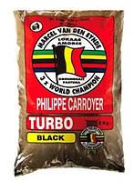 Прикормка VDE  Turbo  ZWART Black 2 kg