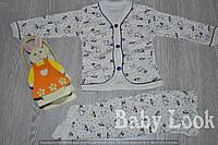 Качественная детская пижама
