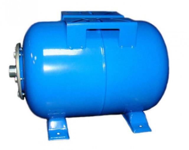 Ресивер (гидроаккумулятор) для воды Aquafill WS L 100 H