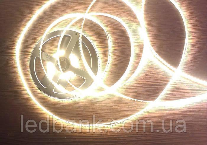 Светодиодная лента 3014 204 LED/m IP20 Warm White Очень Яркая
