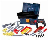 Набор инструментов Т 106 D в чемодане