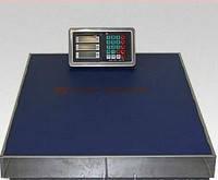 Весы платформенные Олимп TCS-D16