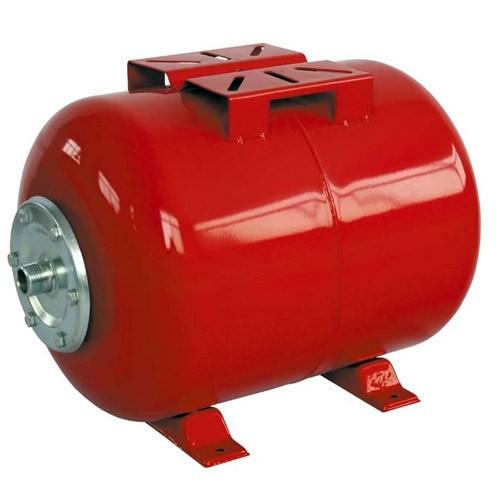 Гидроаккумулятор «Насосы Плюс оборудование» HT 24 литров