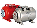 Гидроаккумулятор «Насосы Плюс оборудование» HT 24 литров, фото 2