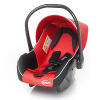 Детское автокресло 4baby COLBY Red 0-13 kg