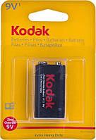Батарейка Крона Kodak 9В Оригинал