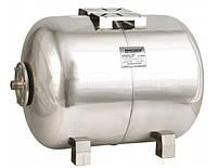 Гидроаккумулятор «Насосы Плюс оборудование» HT 50SS (нержавеющий бак 50 л)