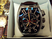 Часы Frank Muller (черные)