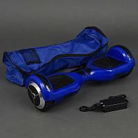 Гироскутер А 3-5 / 772-А3-5 Classic колёса диаметром 6,5 дюймов, Bluetooth, СВЕТ, в сумке