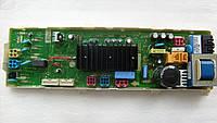 Плата управления стиральной машины LG EBR61282402