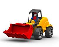 Трактор навантажувач, погрузчик М4 006