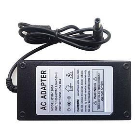 Блок питания LCD 12V 5A (5.5*2.5), фото 2