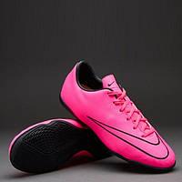 Детская футбольная обувь (футзалки) Nike  Mercurial Victory V IC Jnr, фото 1