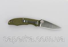Нож универсальный Ganzo (черный, зеленый, оранжевый) G7321-BK, фото 3