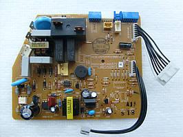 Плата управления кондиционера LG 6871A20572Q