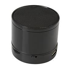 Мини-динамик Bluetooth S10U с FM, USB, MicroSD, AUX металл, фото 2